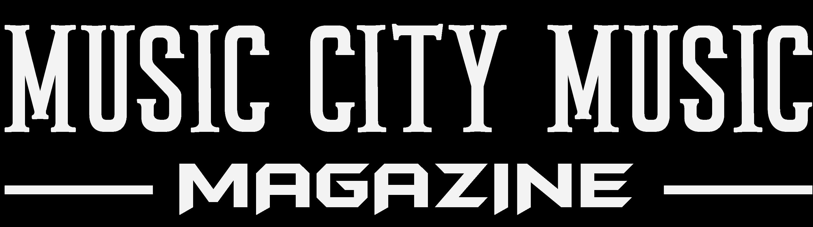 Music City Music Magazine
